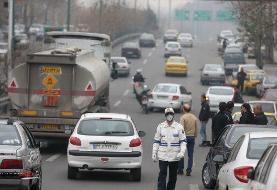 واکنش به ادعای سهم ۳ درصدی خودروها در آلودگی | نقش اساسی سواریها در تولید گازهای سرطانزا