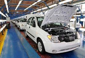 قیمت روز خودرو سه شنبه ۱۹ آذر؛ تیبا هم۶۰ میلیونی شد!