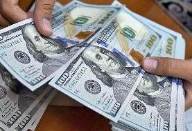 نرخ واقعی دلار اعلام شد | جدیدترین قیمت ارز و سکه در بازار | سرمایهگذاری در بازار دلار سودآور است؟