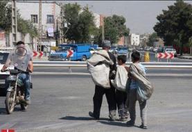 جزئیاتی جدید درباره قاچاق کودکان افغان به ایران