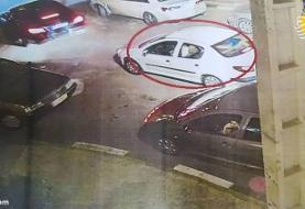 قتل دختر جوان در درگیری خیابانی
