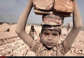 حمله به مددکاران با قَمه/ ضرورت مقابله نهادهای امنیتی با سرکردگان کودکان کار