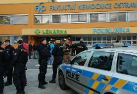 تیراندازی مرگبار در جمهوری چک؛ ۶ نفر کشته و شماری مجروح شدند