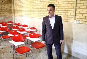 واکنش مدیرعامل باشگاه پرسپولیس در مورد قرعه لیگ قهرمانان آسیا