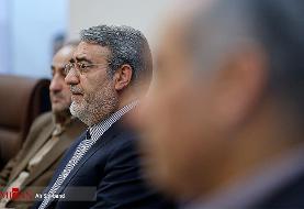 تصمیمگیری کمیسیون شوراها درباره استیضاح وزیر کشور به هفته آینده موکول شد