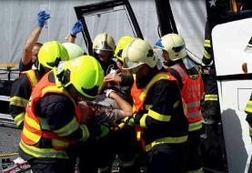 در تیراندازی در بیمارستانی در جمهوری چک شش نفر کشته شدند
