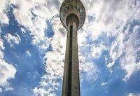 هوای تهران تا ۴ روز آینده سالم است/سامانه جدید بارشی وارد کشور می&#۸۲۰۴;شود