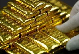 بازار طلا در هاله ابهام