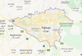 تهران جنوبی؛ آفت تجزیه تهران