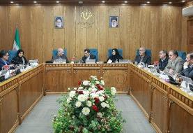تصویب موادی از دو لایحه پیشنهادی در کمیسیون لوایح دولت