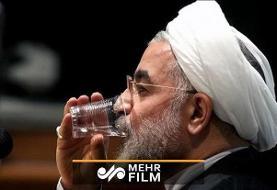 انتقاد سرپرست باشگاه استقلال از رئیس جمهور