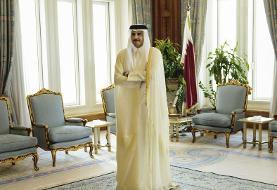 امیر قطر به نشست سران شورای همکاری خلیج فارس نمی رود