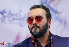 «خروج» متفاوتترین فیلم ابراهیم حاتمیکیا است/امسال با دو فیلم راهی فجر ۳۸ میشوم