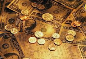 نرخ ارز، دلار، سکه، طلا و یورو در بازار امروز چهارشنبه ۲۰ آذر ۹۸