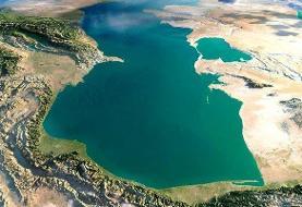 احتمال وقوع سونامی در دریای خزر/ شهرهای ساحلی شمال در معرض خطرند