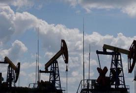 نفت در بازار جهانی ارزانتر شد