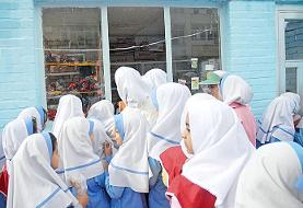 ماجرای پیدا شدن قرص در کیک دانش آموزان چه بود؟
