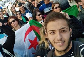 Algeria elections: 'Why I give up my weekends to protest'