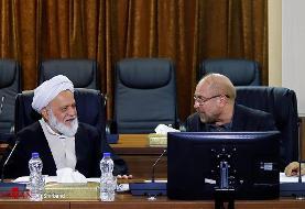 اصلاح طرح تسهیل تسویه بدهی بدهکاران شبکه بانکی در جلسه عصر امروز مجمع تشخیص