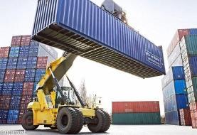 کاهش ۵ درصدی واردات کشور