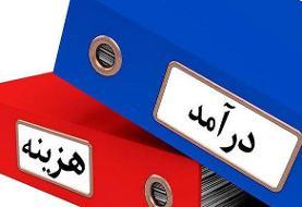 ۶۳ درصد بودجه شهرداری یزد در بخش جاری هزینه شد