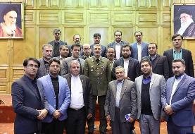 شورای عالی استانها از ارتش درخواست کرد در شهرهایی که یگان ندارد پادگان احداث کند