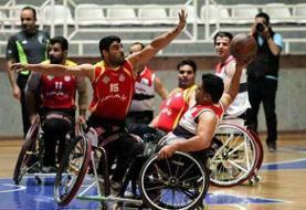 اعتراض ایران به انجمن جهانی بسکتبال با ویلچر و IPC