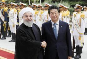تاریخ دقیق دیدار «روحانی» و «شینزو آبه» در حال نهایی شدن است