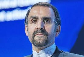 روابط آینده ایران و روسیه درخشان خواهد بود