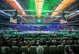 اتحادیه جهانی کشتی تصویب کرد؛ برگزاری جام جهانی با ۶ تیم