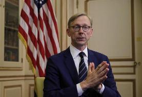 درخواست آمریکا برای گفتوگوهای کنسولی با ایران/برایان هوک: میتوانیم به توافق برسیم