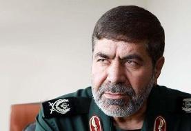 ایران: سخنان اخیر یک فرمانده سپاه تحریف شده است