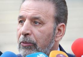 واعظی: در نیزارهای ماهشهر، عدهای مسلح به پلیس و مردم تیراندازی می کردند