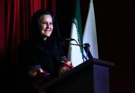 «حوا مریم عایشه» مهمان ایرانیها شد