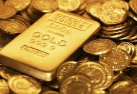 افزایش تقاضای سوداگرانه طلا