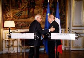 جوزپ بورل: اروپا هیچ پیشنهادی برای تحریم ایران بررسی نکرده است/شانس حفظ برجام هنوز وجود دارد