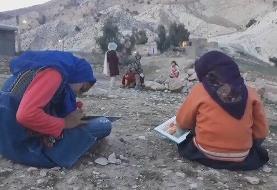 فیلم | ویدیو انتقادی حجهاسلام آذری نژاد از کشتن خلاقیت کودکان در مدرسه