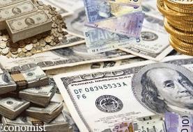 قیمت سکه و طلا ، نرخ یورو  و دلار در بازار امروز پنج شنبه