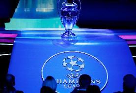 لیگ قهرمانان اروپا | یک هشتم نهایی مرگبار برای رئال مادرید