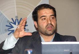 فراهانی: ایران گرفتار چالشهای داخلی و خارجی است