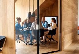 برگزاری جلسات کاری اثربخش با ۵ راهکار متفاوت اما کارآمد