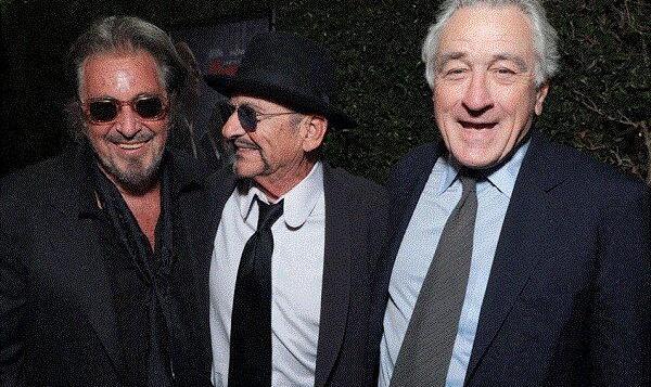 انجمن بازیگران نامزدهای خود را شناخت: از آل پاچینو تا برد پیت