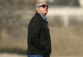 فریبا: فتحی باید زودتر از اینها استعفا میداد