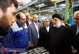 رئیس کل دادگستری استان آذربایجان شرقی: مدیرعامل کارخانه ماشین سازی تبریز تعیین شد