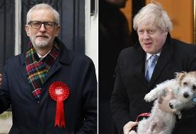 انتخابات مجلس عوام بریتانیا سرنوشت برکسیت و بوریس جانسون را تعیین خواهد کرد