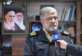 دستگیری ۱۰ نفر از عوامل ناآرامی ها در فارس