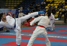 کرونا اعزام تیم های ملی کاراته به اتریش را جلو انداخت