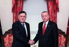 آیا ترکیه میخواهد ژاندارم مدیترانه شود؟