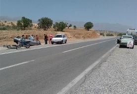 برگزاری کلاسهای آموزشی برای رانندگان پرخطر در ایلام / ۱۱۳ نقطه حادثه خیز اصلاح شد
