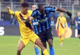چند تیم اروپایی به دنبال مدافع فرانسوی بارسلونا